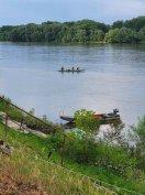 Nyaralás pihenés a Dunaparton Dunaszekcsőn