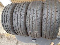 Nyári gumi 235/65 R16 C - kisteherautó