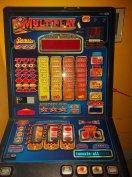 Nyerőgép játékgép