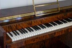 Nylund & Son Mini3 pianínó, zongora