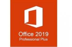 Office Professional Plus 2019 irodai szoftver / garancia