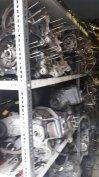 Olasz tipusú robogok motorikus alkatrészek Miskolc