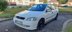 Opel Astra 1.4 16V Club