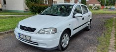 Opel Astra G 1.4 16V Classic II Family Jó állap...