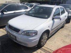 Opel Astra G 1.4 16V Comfort Klima Jó Állapot