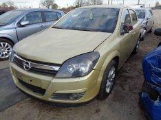 Opel Astra H 1.7 Cdtdi FÉltengely VÁltÓ Kuplung LendkerÉk VÁltÓkulissz