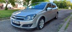 Opel Astra H 1.9 CDTI Sport Xenon.Ülésfűtés.Man...