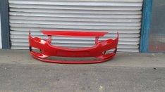 Opel Astra-K Gyári első lökhárító