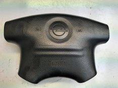 Opel Frontera kormánylégzsák , légzsákszett , légzsák szett
