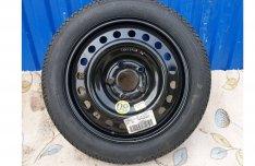 Opel Insignia Continental mankókerék 5x120, 125x80R16, 16, 16