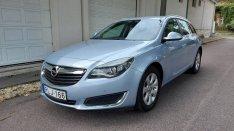 Opel Insignia Sports Tourer 1.6 CDTI Edition (A...