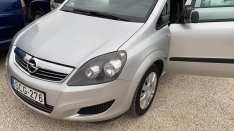 Opel zafira karosszerielemek, lampak, utaster alkatreszek eladók...