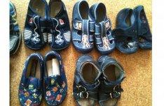 Óvodás benti cipő új, Elefanten, Tisza, Disney Dusty 24-30