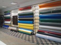 PVC ponyva, vászon, juta, napvitrola, zsák, takaróponyva kereskedelem