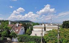 Panorámás lakás eladó - Budapest II. kerület - Szemlőhegy!