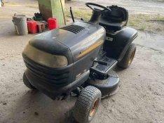 Partner fűnyíró traktor eladó