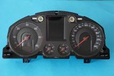 Passat B6 óracsoport/ kilóméteróra kijelző/ LCD javítása