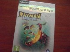 Pc-38 Pc Eredeti Játék : Rayman Legends Új Bontatlan