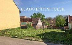 Pécs Belvárosában 2 DB Építési Telek Összközműves Társasház Stilus