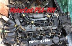 Peugeot 1.6 HDi PSA 9HY motor alkatrészei kaphatóak