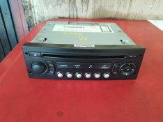 Peugeot 3008 CD rádió Hasonló hirdetések megtekintése