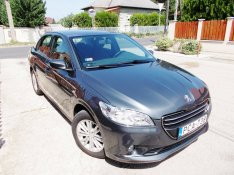 Peugeot 301 1.6 VTi Allure E6
