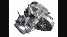 Peugeot Boxer Ducato 2.0 2.2 2.3 2.5 2.8 3.0 váltó
