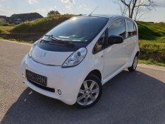 Peugeot Ion Active (Automata) Full Elektromos.Z...