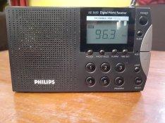 Philips AE 3650 táska rádió