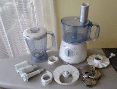 Philips konyhai robotgép turmixgéppel eladó! Újszerű!