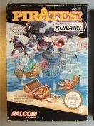 Pirates! - Nintendo: NES - De