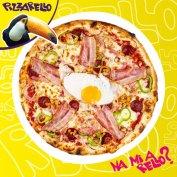 Pizzaszakács állás a Pizzarellonál