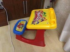 Play-doh asztal
