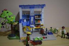 Playmobil 4461 kisállat nevelde