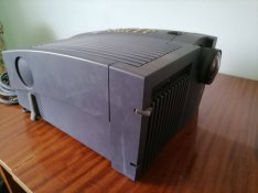Polaroid projektor eladó!