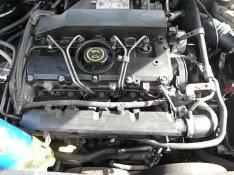 Porlasztócsúcs Ford mondeo mk3 2002-es Tddi 115Le D6BA motorkód