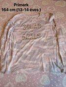 Primark lányka póló