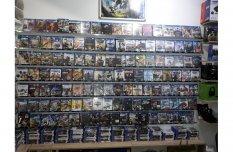 Ps4 játékok 2000 Ft egyben is elvihető üzletből