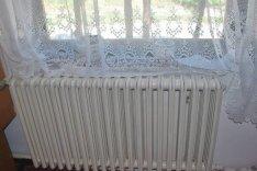 Radiátoros fűtésnél kiválóan működik az ATES hőszivattyú