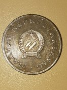 Rákosi címeres 1 forint