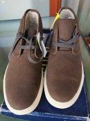 Ralph Lauren 45 méret bélelt, magasszárú téli cipő eladó (boss, nike)