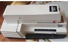 Rapid EC 90 Elektromos Tűzőgép eladó - új