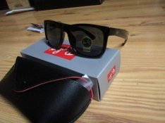 Rb justin férfi női ray napszemüveg