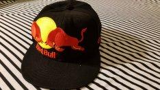Red bull new era full cap
