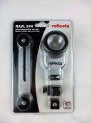 Reflecta Ravl 200 videó lámpa 3w fotó fény világítás