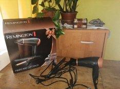 Remington hajszáritó, hajvasaló és egyebek