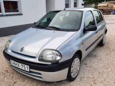 Renault Clio 1.9 DTi RN