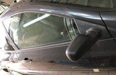 Renault Clio III 1.5 DCI ajtók, csomagtérajtó, visszapillantó