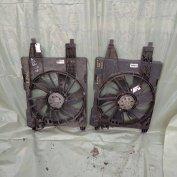 Renault Megane 2 Hűtő ventillátor 8200151465