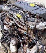 Renault Midlum 150DCI akár bontva is